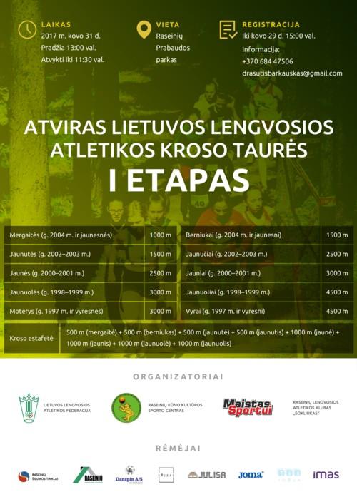 atviras_kroso_taures_I_etapas